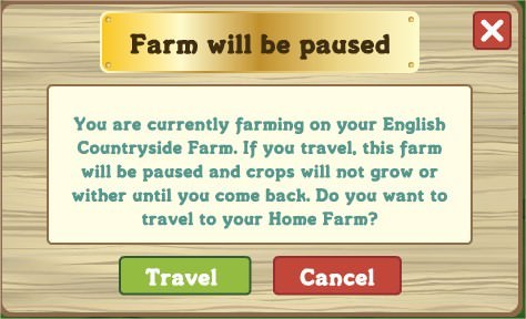 FarmVille, english