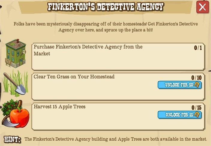 Finkerton