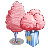 Cottoncandy Tree