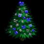 Ornament Tree II 裝飾樹二(聖誕樹二)