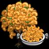 Giant Mac&Cheese 巨大通心麵樹