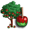 Candy Apple Tree