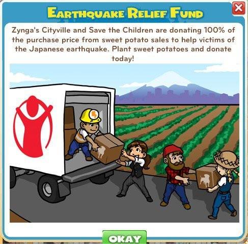 Zynga, help japan