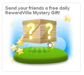 Zynga RewardVille