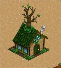 FarmVille, Leprechaun's Cottage