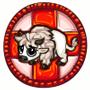 injured_buffalo_badge