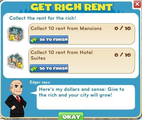 Get Rich Rent