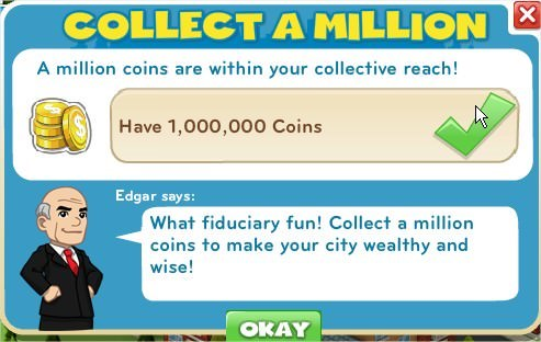 Collect A Million