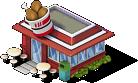 雞肉快餐店