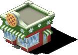 聖誕麵包店
