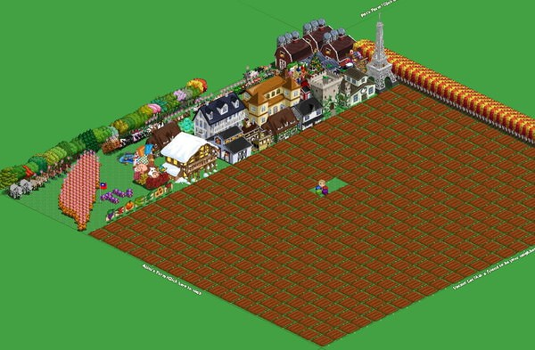 my farmville