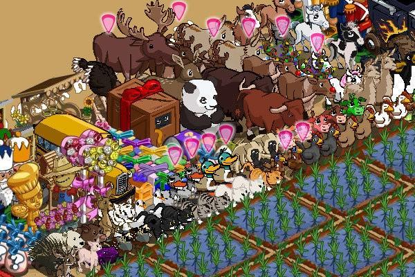 FarmVille 100506