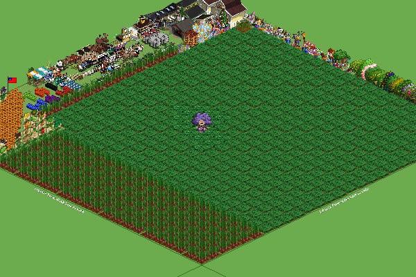 FarmVille 100901