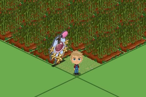 FarmVille 100910