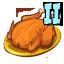 Jack's Burnin' the Thanksgiving Salad!