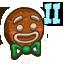Gingerbread, Part II of III