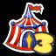 Fair Carousel