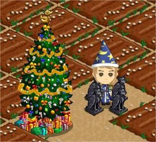 FarmVille, 聖誕節