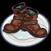 Boiled Shoe