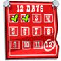 12 days o' christmas, II