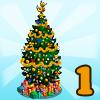 FarmVille, 聖誕樹任務