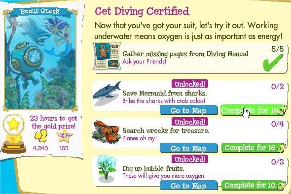 Get Diving Certified