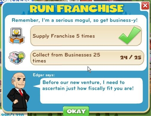 Run Franchise