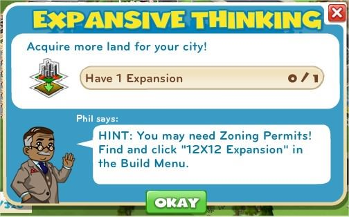 Expansive Thinking