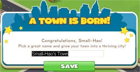 A Town is Burn!