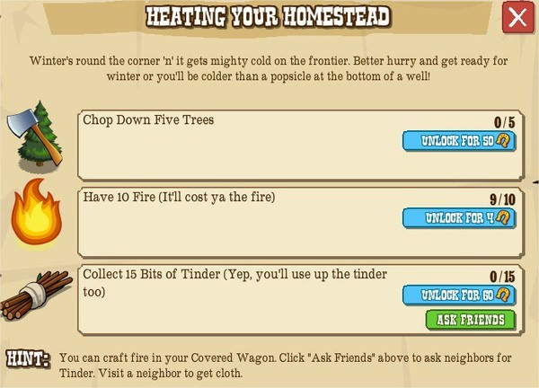 HEATING YOUR HOMESTEAD