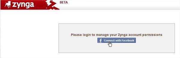 Facebook, Zynga
