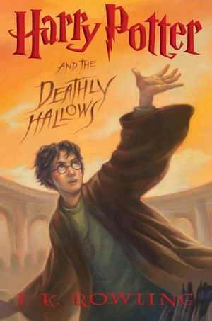 《Harry Potter and the Deathly Hallows》