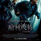 Movie, Harry Potter and the Deathly Hallows: Part I(哈利波特:死神的聖物Ⅰ), 電影海報