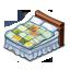 PREPARE A NEW BED