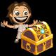 Treasure Isle, 升級寶箱