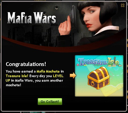 FarmVille, Mafia wars