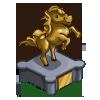 Roman Horse