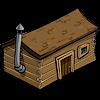 Cabin 小木屋