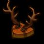 FrontierVille, Jackalope Antlers.png