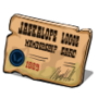 FrontierVille, Membership Card.png