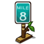 FrontierVille, Mile Marker.png