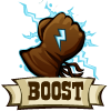 Fast Hands Boost