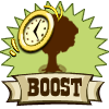 Tree Ready Boost
