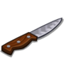 Turkey Knife