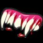 FrontierVille, Vampire Fangs-