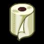 FrontierVille, Toilet Paper.png