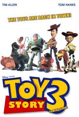 Toy Story 3 (玩具總動員3)