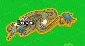 Treasure Isle, Dragon