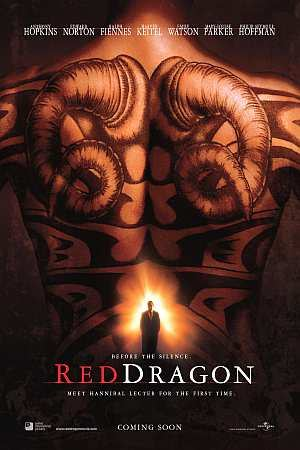 《Red Dragon》