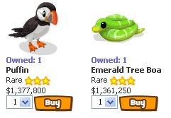 zoo world, update
